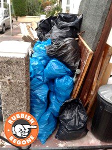 Household Waste Removal in London