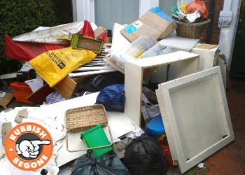 House Clearance in Wandsworth