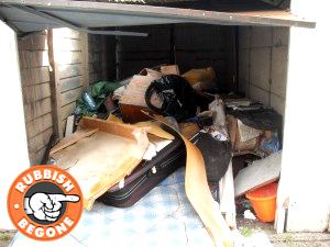 Garage Waste Clearance Services