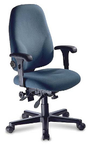 Office furniture - modern chair