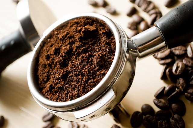 Food Waste Coffee