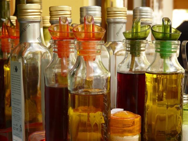 Food Waste Vinegar